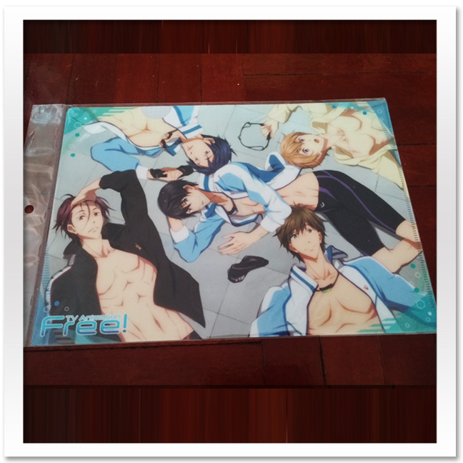 clearfile : free! 02