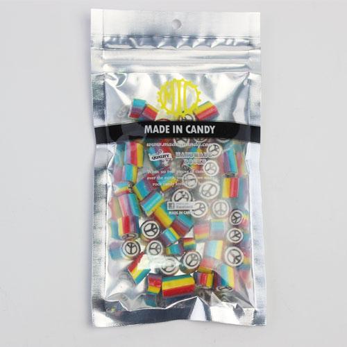 Foil of Peace Peace (60g. Bag)