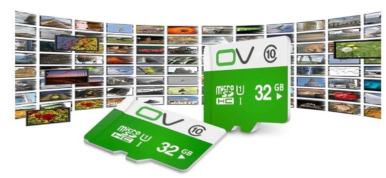 Micro SD 32Gb Class10 จาก OV