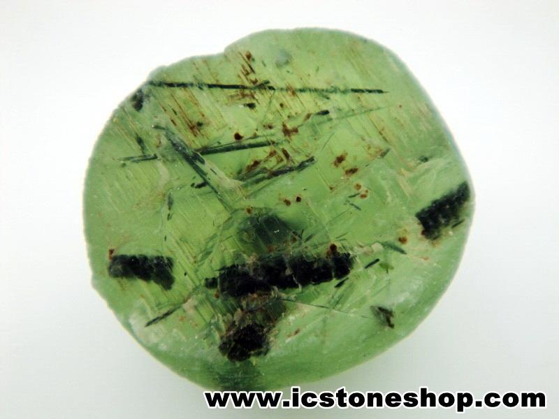 ▽พรีไนท์ (Prehnite)ธรรมชาติ ประเทศมาลี (11.8g)