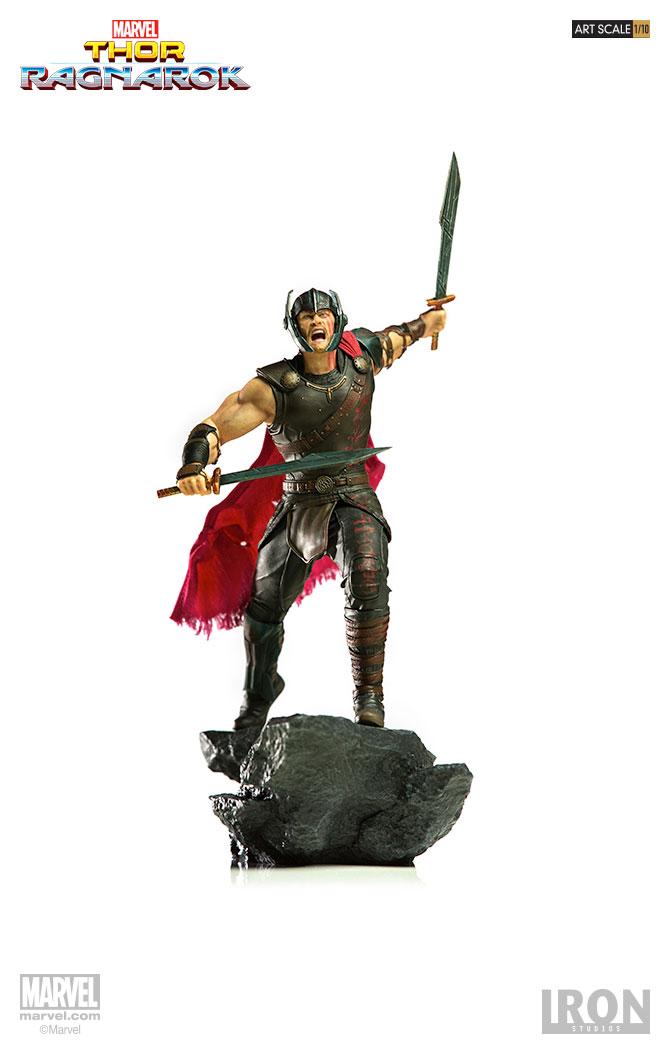 Iron Studios - Thor Ragnarok (Pre-order)