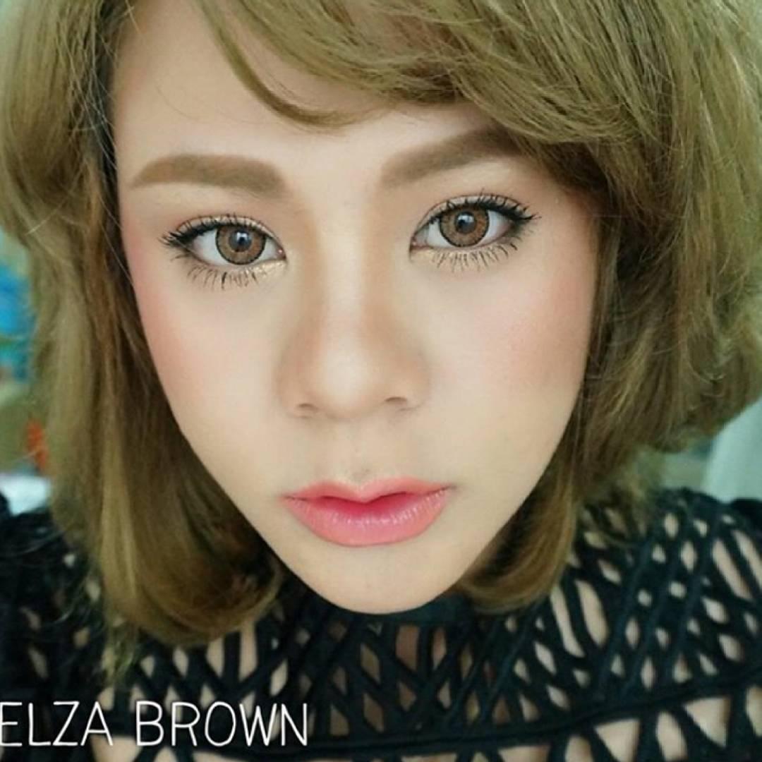 Elza Brown