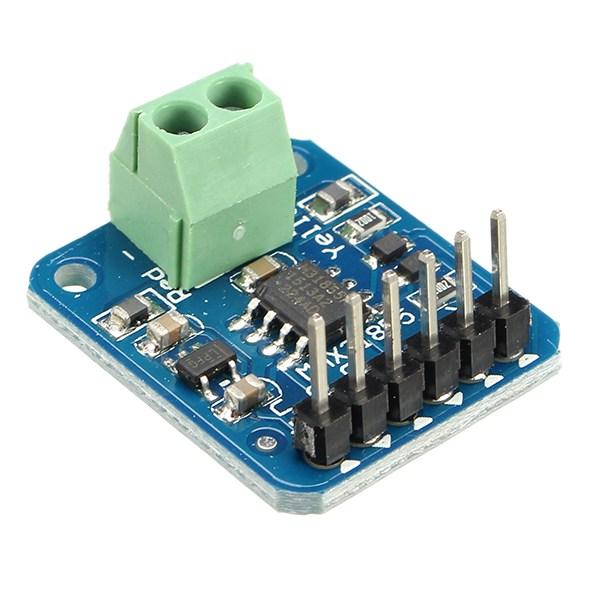 เซ็นเซอร์วัดอุณหภูมิ Thermocouple Amplifier MAX31855 Breakout