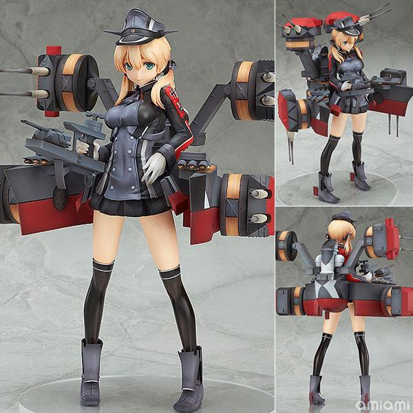Kantai Collection -Kan Colle- Prinz Eugen 1/8 Complete Figure(Pre-order)
