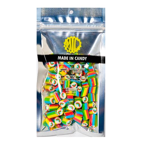 Foil of Rainbow (60g. Bag)