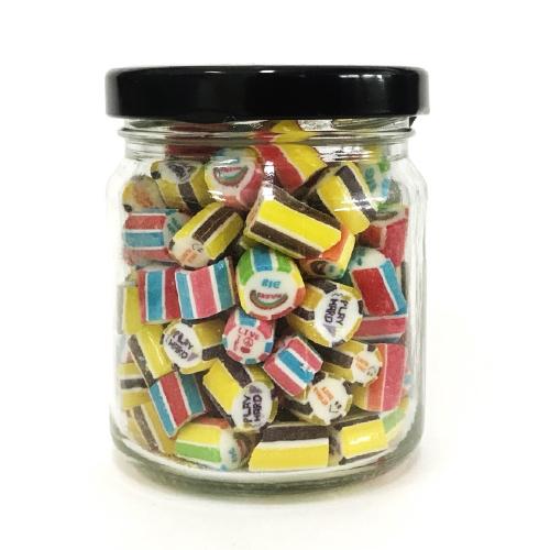 Standard Jar of Sweet Reminder (120g. Jar)