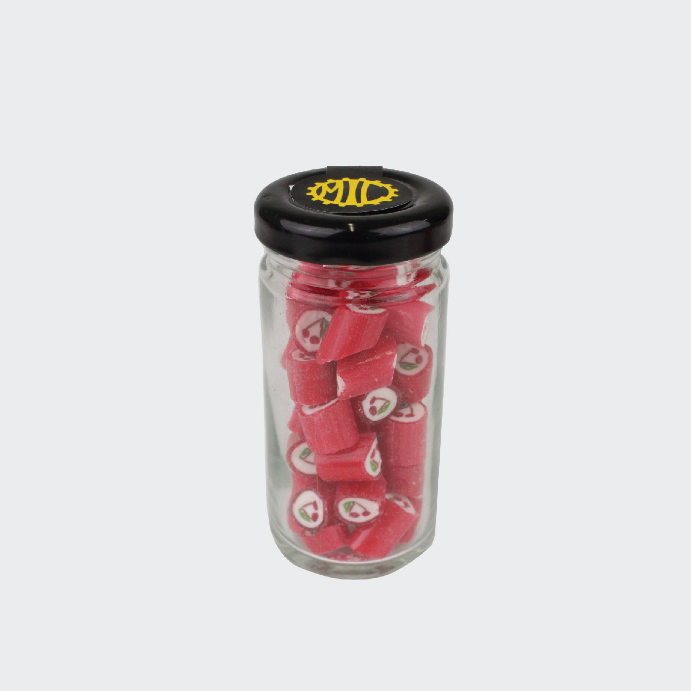 Tall Jar of Cherry (50g. Jar)