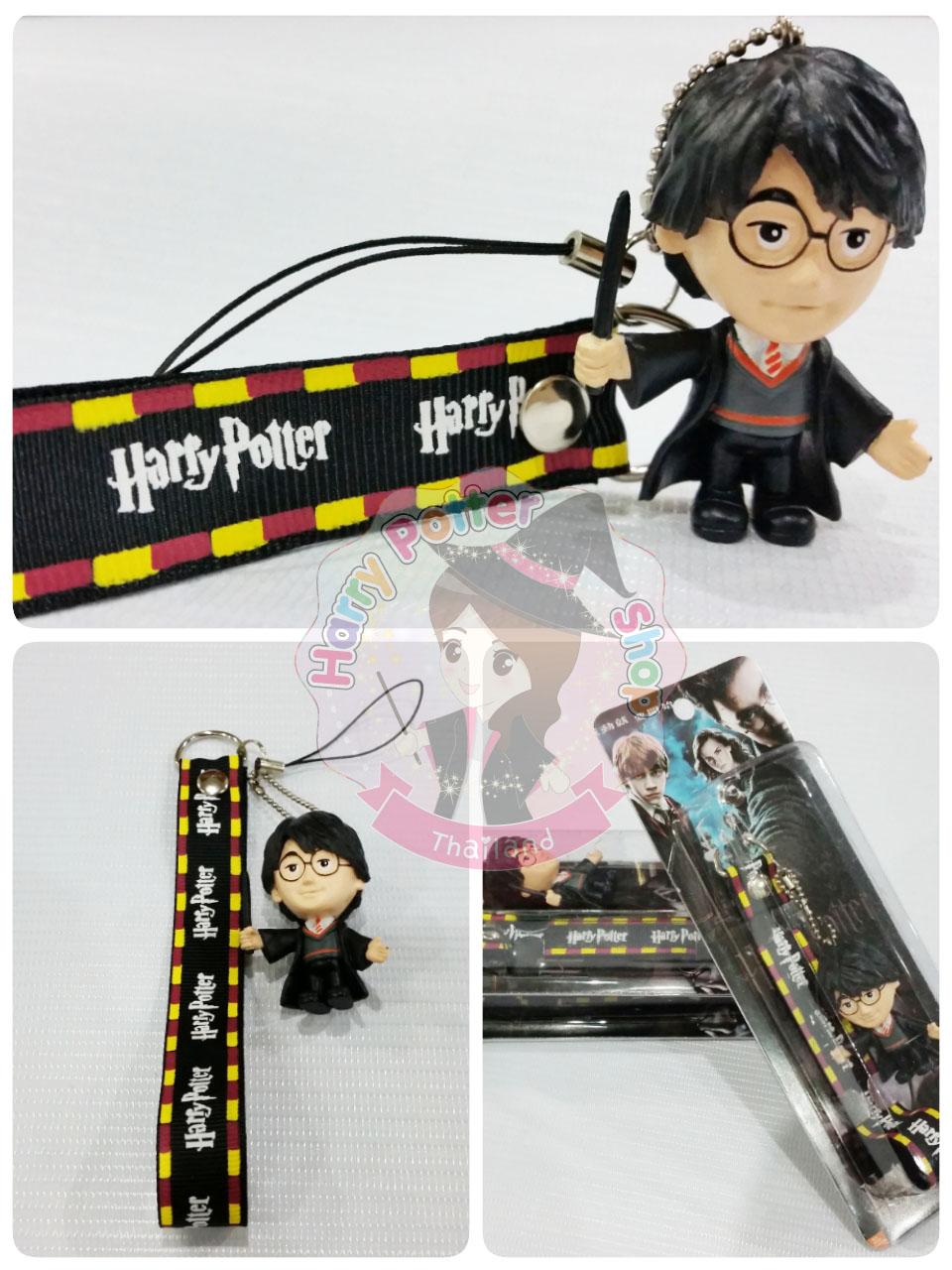 ที่ห้อยโทรศัพท์ แฮร์รี่ พอตเตอร์ น้อย