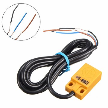 เซ็นเซอร์ตรวจจับโลหะ Metal Inductive Sensor (TL-W5MC1)