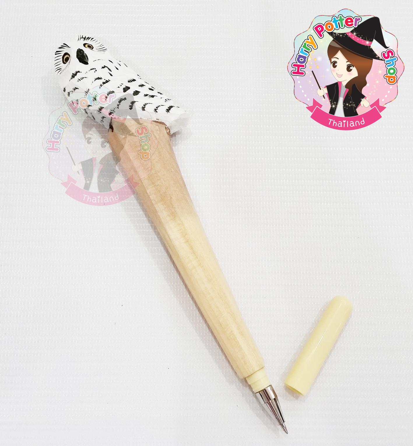 ปากกาไม้เฮ็ดวิก
