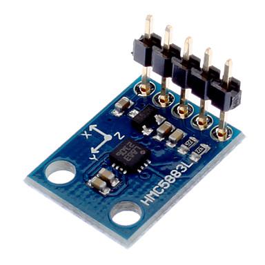3-Axis Digital Compass Module HMC5883L / DA5883 GY-273