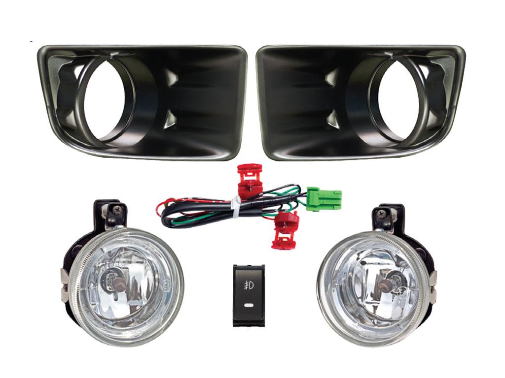 08-975 Fog Lamp Kits