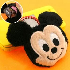 ที่ห้อยมือถือกระเป๋า Mickey Mouse ลิขสิทธิ์แท้จากญี่ปุ่นค่ะ