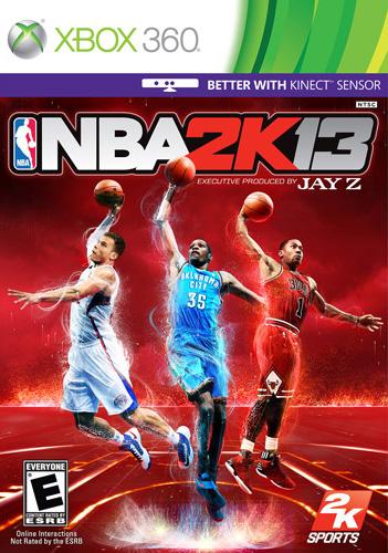 NBA 2K13 (LT+2.0)(XGD3)[Burner Max]