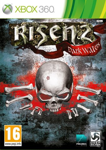 Risen 2 Dark Waters (LT+2.0)