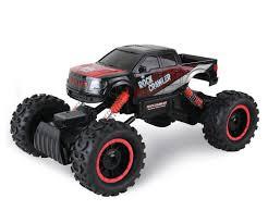 รถไต่หิน ROCK CRAWLER 4WD 2.4GHz Scale 1:14