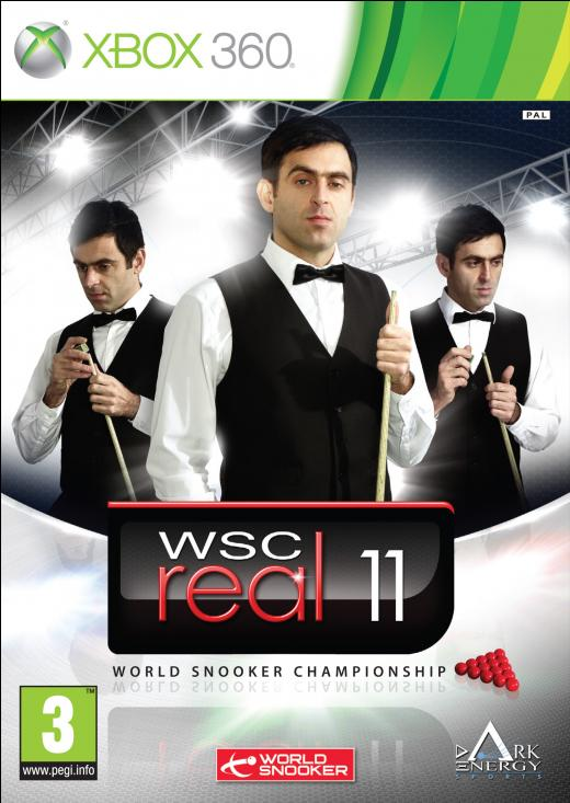 World Snooker Championship REAL 11 [RGH]