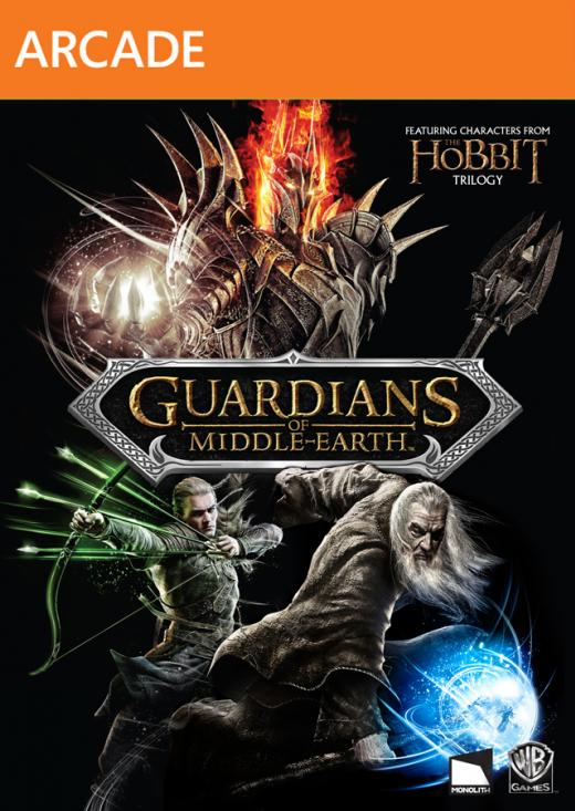 Guardians of Middle-earth [XBLA][RGH]