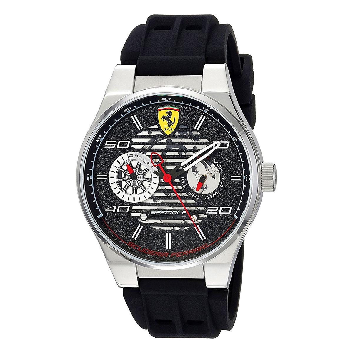 นาฬิกาผู้ชาย Ferrari รุ่น 0830429, Speciale