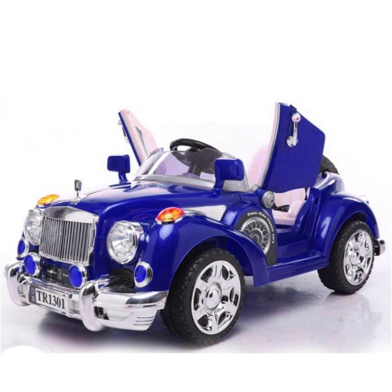 รถแบตเตอรี่ โรลส์-รอยซ์ ROLLS-ROYCE 3062BU