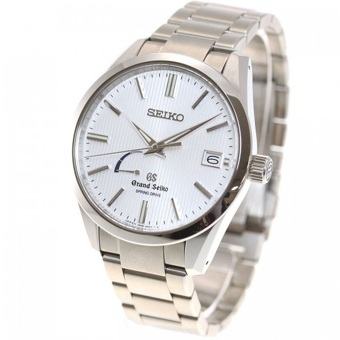 นาฬิกาผู้ชาย Grand Seiko รุ่น SBGA147