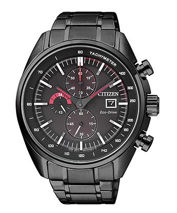 นาฬิกาข้อมือผู้ชาย Citizen Eco-Drive รุ่น CA0595-54E