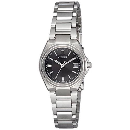 นาฬิกาผู้หญิง Citizen Eco-Drive รุ่น EW1381-56E, Collection