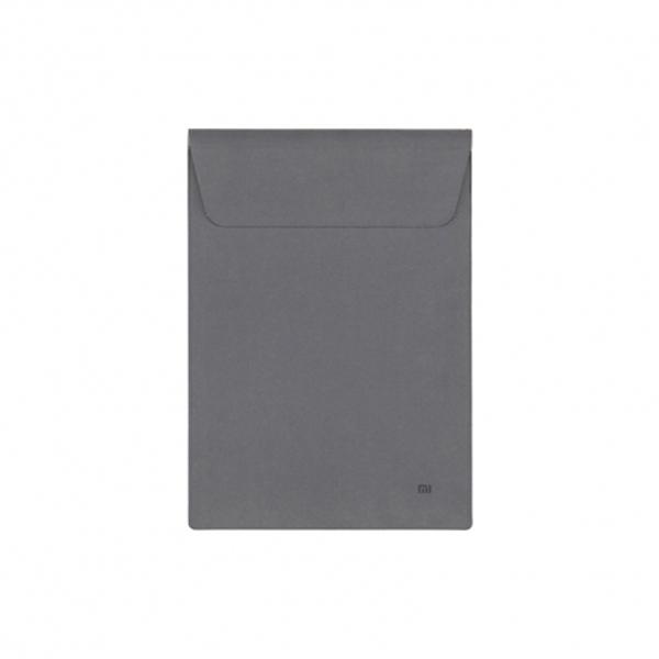 "Xiaomi Notebook Air Microfiber Laptop Sleeve 13.3 - ซองหนังไมโครไฟเบอร์ Notebook Air 13.3"" สีเทา"
