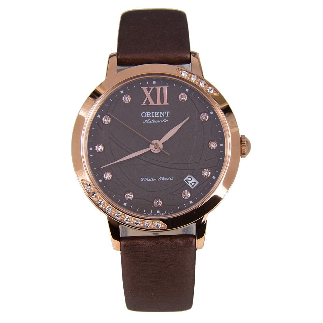 นาฬิกาผู้หญิง Orient รุ่น ER2H002T