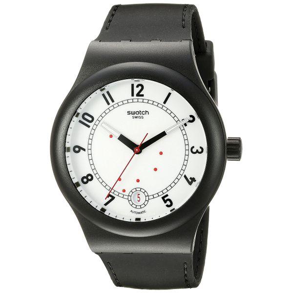 นาฬิกา ชาย-หญิง Swatch รุ่น SUTB402, Sistem Chic Automatic