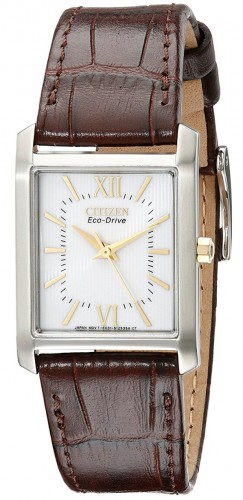 นาฬิกาผู้หญิง Citizen Eco Drive รุ่น EP5914-07A