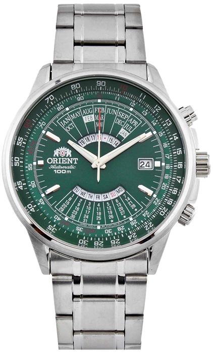 นาฬิกาผู้ชาย Orient รุ่น FEU07007FX, Automatic Multi Year Calendar