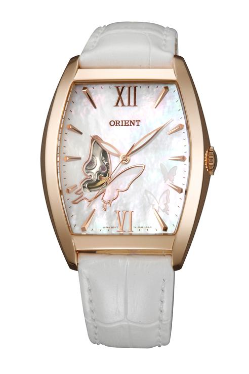 นาฬิกาผู้หญิง Orient รุ่น FDBAE002W0, Automatic
