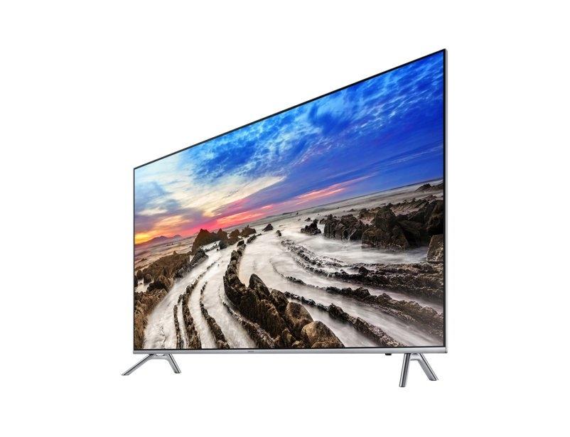 "Samsung 55"" Samrt 4K Premium Ultra HD Series 7 UA55MU7000K"