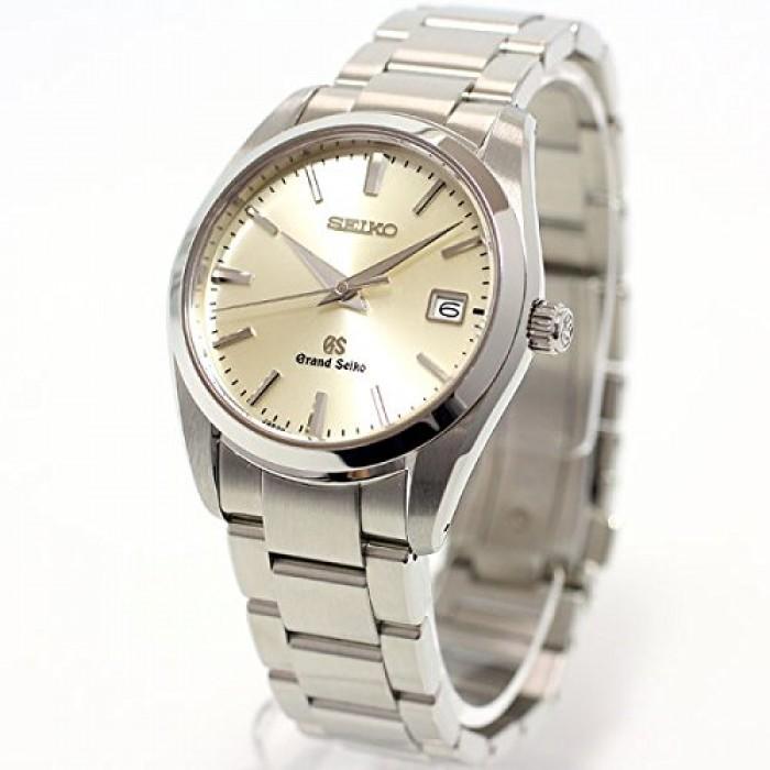 นาฬิกาผู้ชาย Grand Seiko รุ่น SBGX063