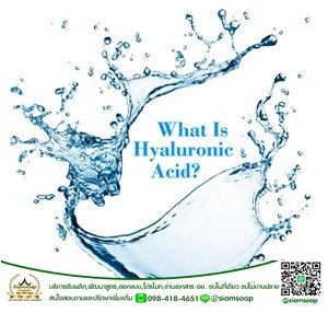 Hyaluronic Acid (Large Molecule)