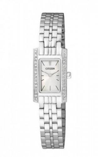 นาฬิกาผู้หญิง Citizen รุ่น EZ6351-51A