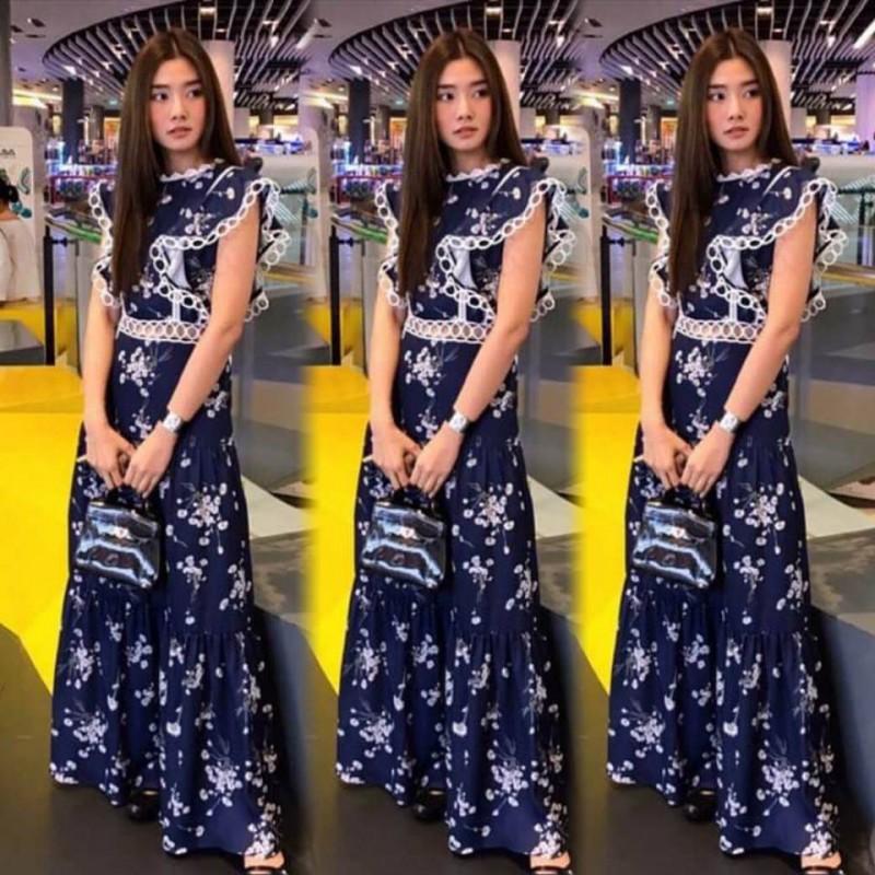 เสื้อผ้าแฟชั่นเกาหลี Odee&Cutie Daily Fashion 2017