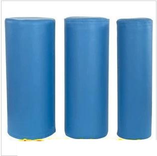 หมอนกายภาพทรงกระบอก ( tumble form rolls)