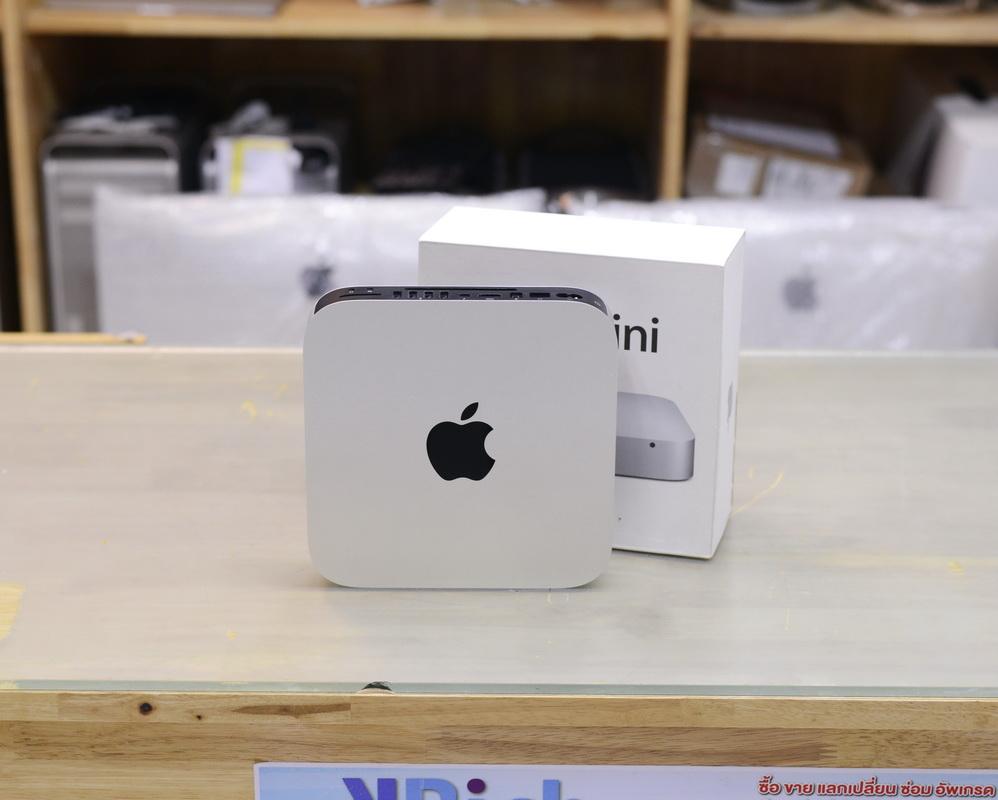 Mac Mini Late2012 TOP MODEL Core i7 2.3GHz RAM 8GB HDD 1TB FullBox