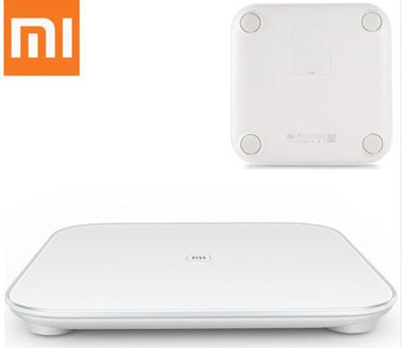 เครื่องช่างน้ำหนัก Mi smart Scale ประกันศูนย์ Xiaomi ไทย