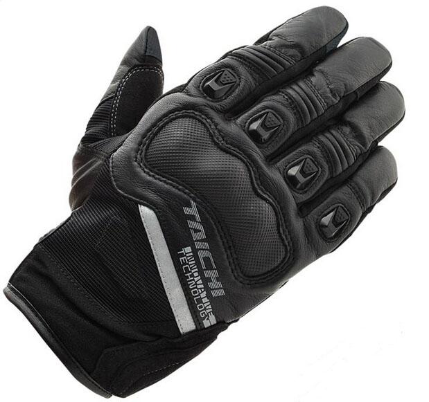 ถุงมือTaichi 617 สีดำ