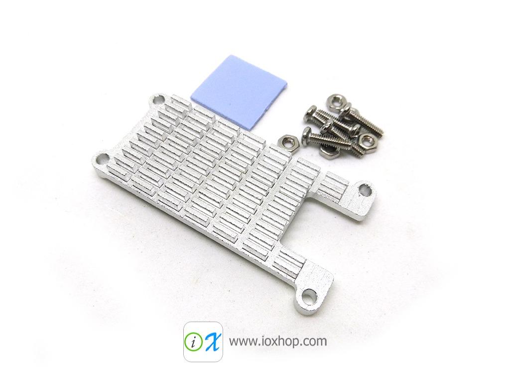 ชุดระบายความร้อน NanoPi Duo , Heat Sink for NanoPi Duo