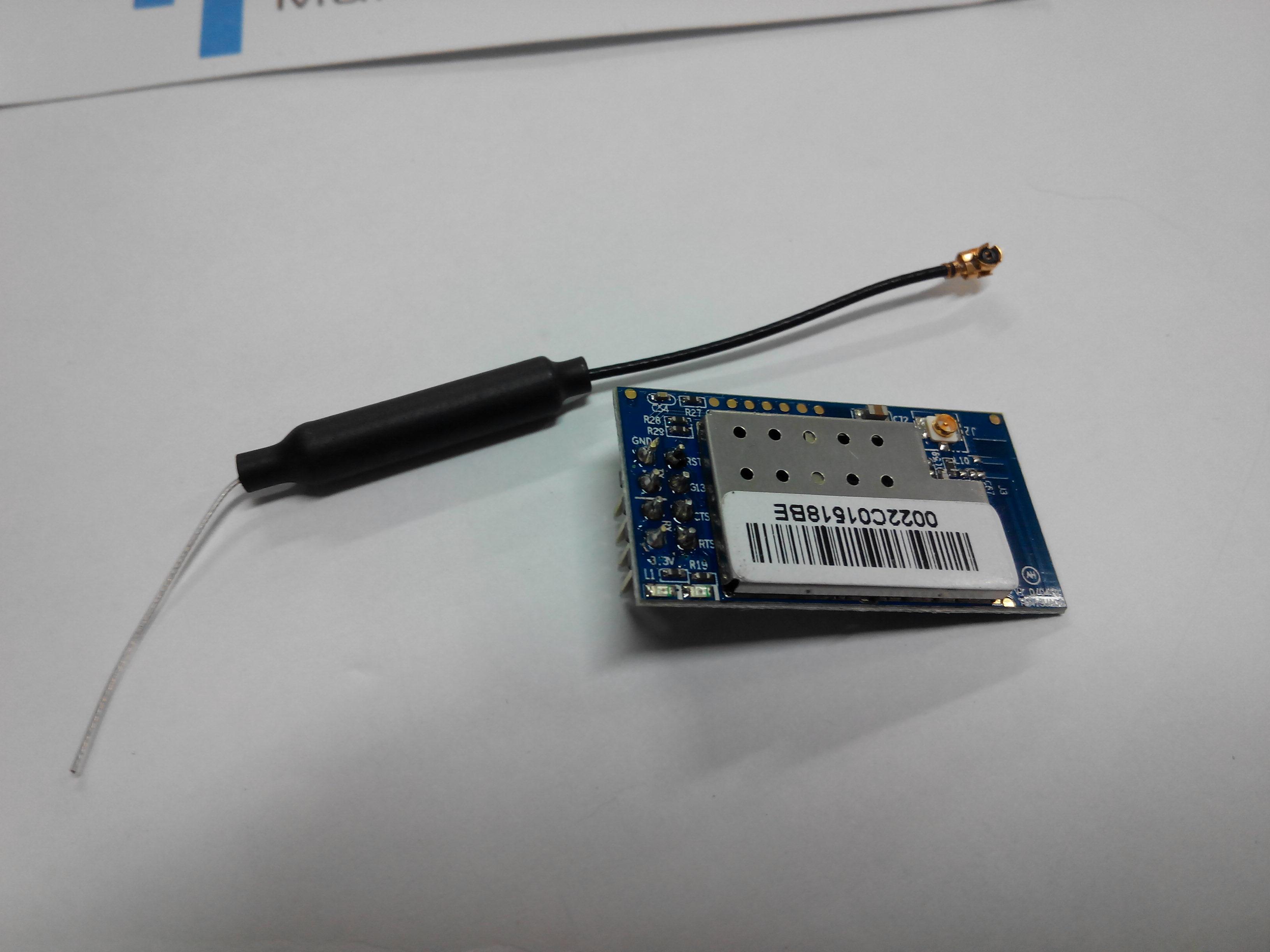 TLN13UA06 Serial Wifi Module