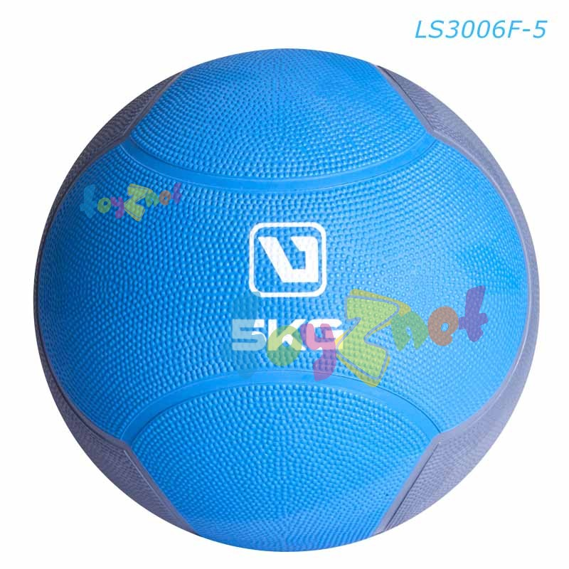 Liveup ลูกบอลน้ำหนัก 5 กก. รุ่น LS3006F-5