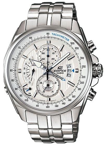 นาฬิกา คาสิโอ Casio EDIFICE CHRONOGRAPH รุ่น EFR-501D-7A