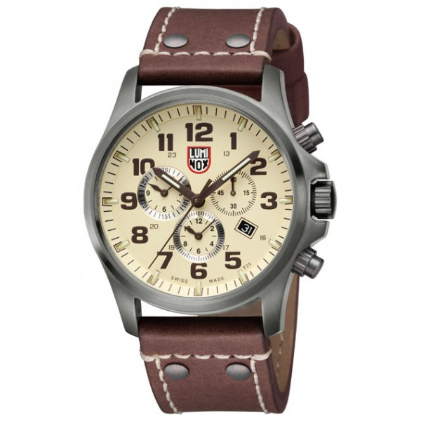 นาฬิกา Luminox รุ่น LUMINOX 1947 ATACAMA FIELD CHRONOGRAPH ALARM 1940 SERIES