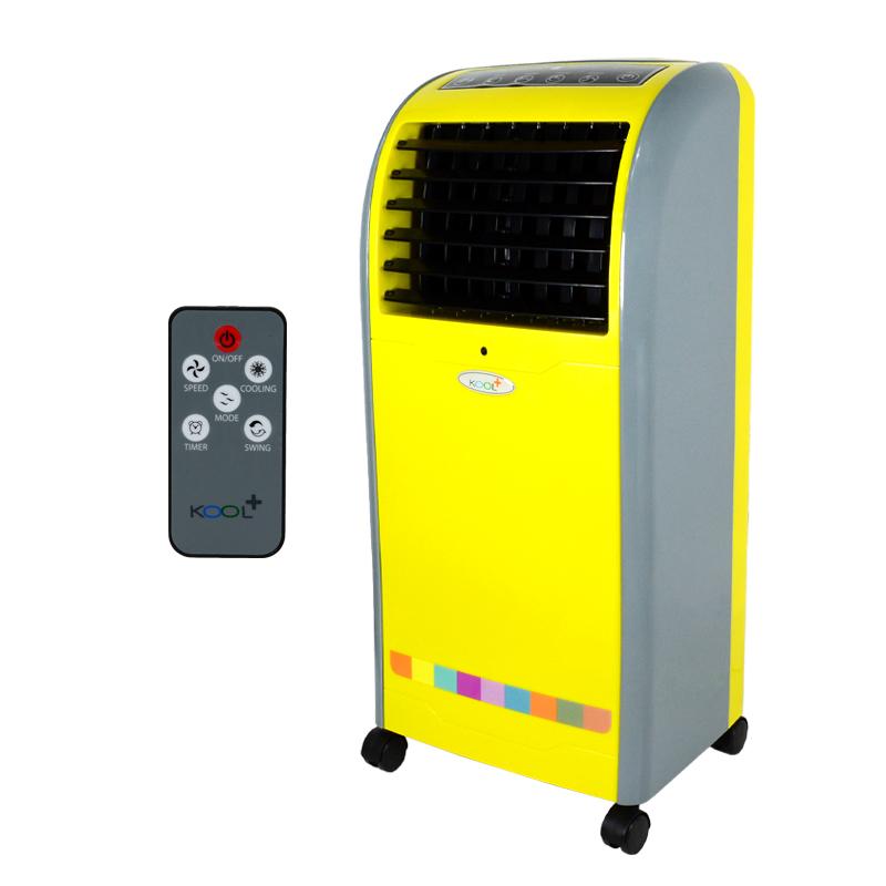 KOOL PLUS AB-602 พัดลมไอเย็น
