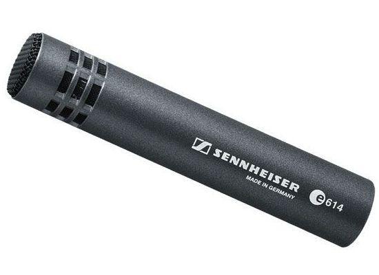 Sennheiser E614 Microphone