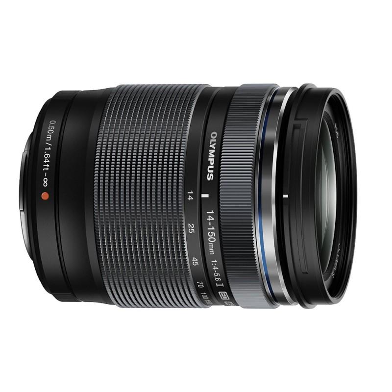Olympus EZM1415 14-150mm F4.0-5.6 Ultra Zoom Lens
